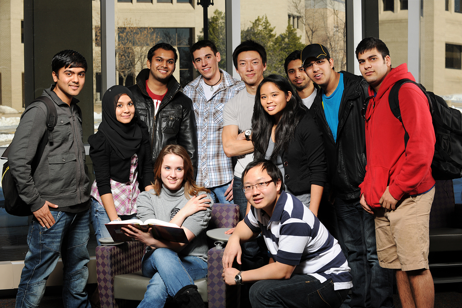 student visa in Vancouver, BC